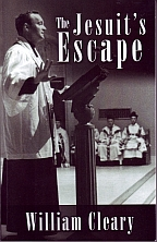 The Jesuit's Escape, Cover