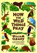 How The Wild Things Pray, Cover