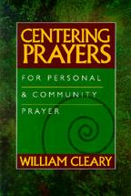 Centering Prayers, Cover