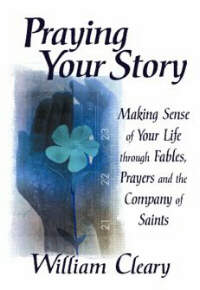 Praying Your Story, Cover
